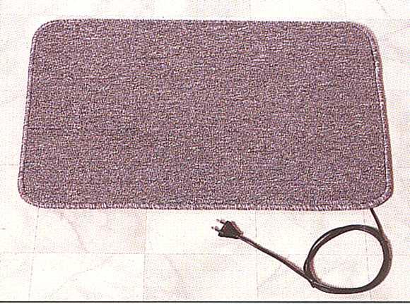 die preiswerte fussbodenheizung oder fliesenheizung im. Black Bedroom Furniture Sets. Home Design Ideas